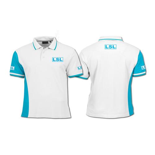 Two Color Uniform T-Shirt