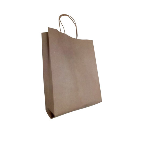 Brown Grocery Bags