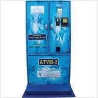 Card Ticket Vending Machine