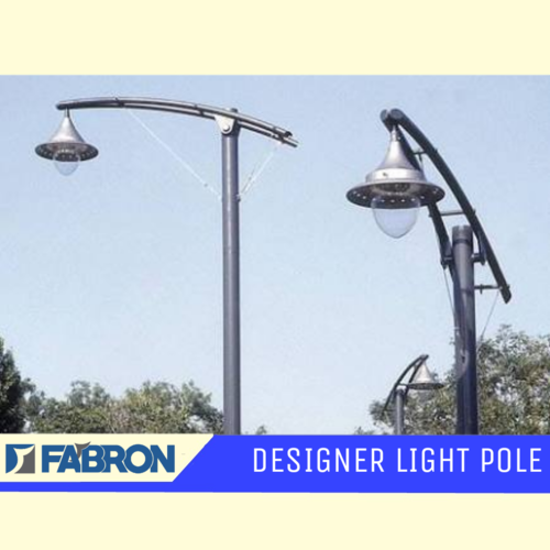 Decorative Light Pole