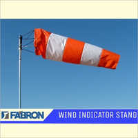 Wind Indicator Stand