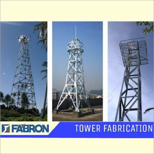 Tower Fabrication Work