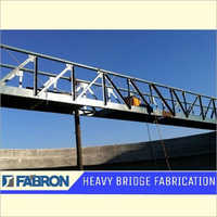 MS Bridge Fabrication Work