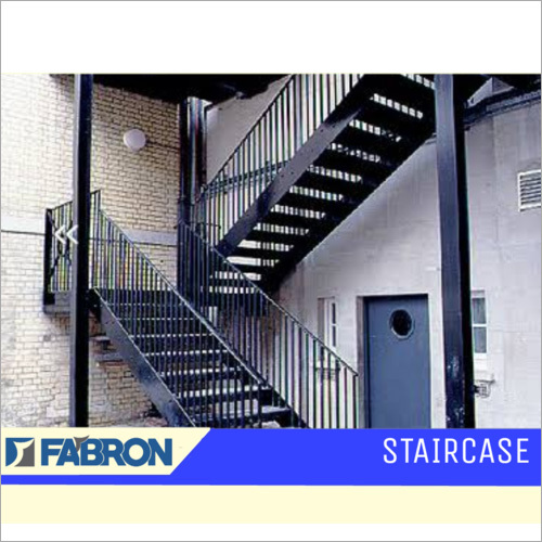 MS Staircase