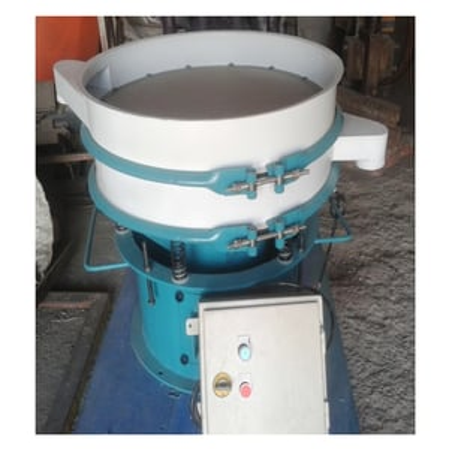 Round Vibratory Screen