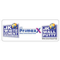 Company Flexo Sticker