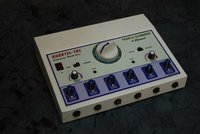 6 Channel Tens Machine