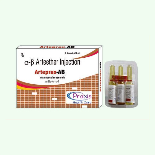 ARTEPRAX-AB INJECTION