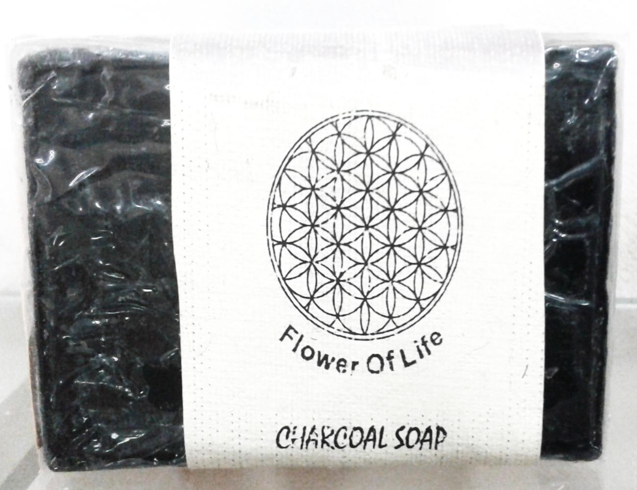 Acne Treatment Charcoal Soap