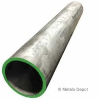 416 STAINLESS STEEL PIPE