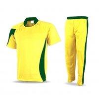Nylon T Shirt  Track Pant