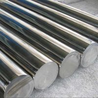 J4 STAINLESS STEEL BAR