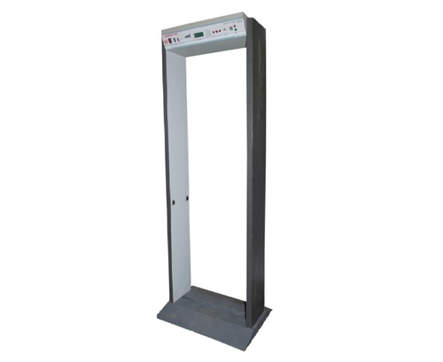 Door Frame Metal Detector (Counter System)