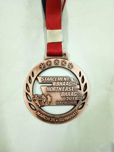 Promotional Bronze Medal