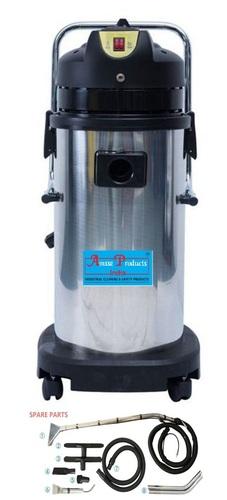 Upholstery Cum Vacuum Cleaning Machine