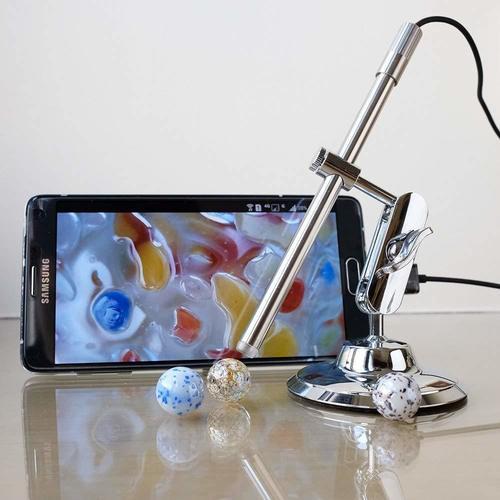 Usb Digital Microscope Certifications: Ce