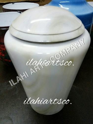 Ceramic Burial Urn