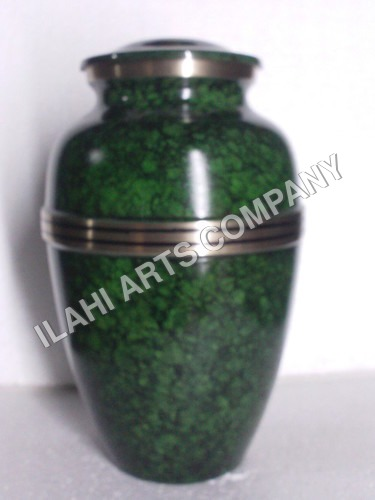 Human Cremation Urn