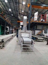 CONVEYOR FURNACE