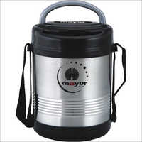 Mayur 3 Container Tiffin