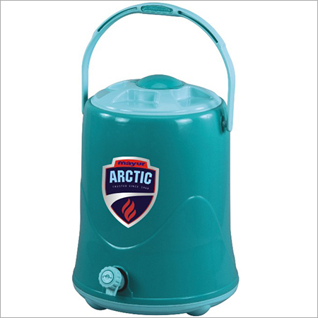 Insulated Plastic Water Jugs