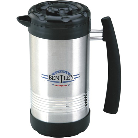 Stainless Steel 5 Liter Vacuum Flask