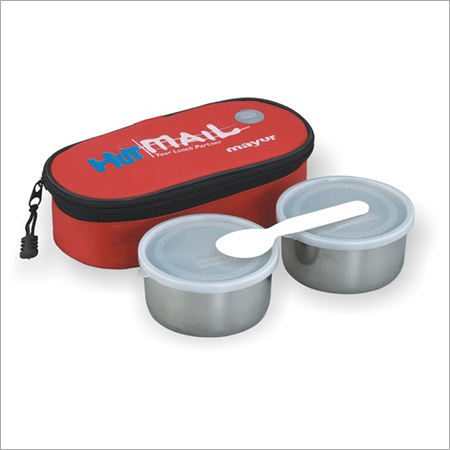 Pouch Tiffin Box