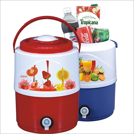 Mix Commercial Water Jug - Mayur