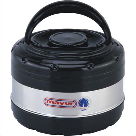 Mayur Stainless Steel Sumo Casserole