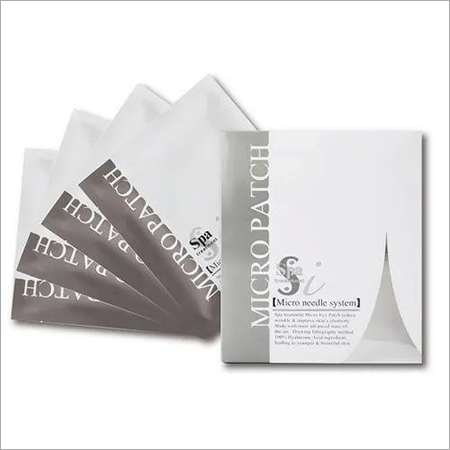 i-Micro Patch (Regular) - SPA Treatment