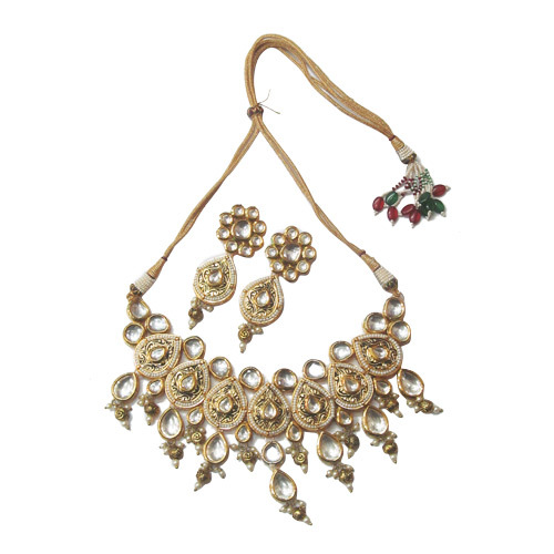Kundan Artificial Necklace