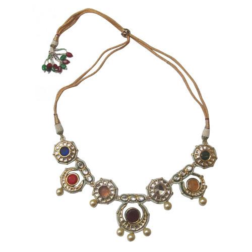 Kundan Handmade Necklace