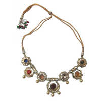 Kundan Handmade Necklace