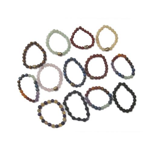 Semi Precious Bracelet
