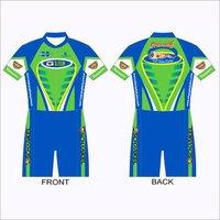 Speed suit teamwear