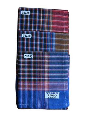 Dark Color Handkerchief