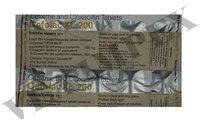 Cefolac XL 200 mg