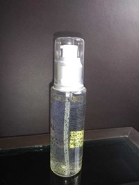 Charcoal Beads Face Wash