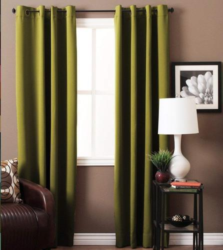 BLACKOUT CURTAINS ALL COLOR