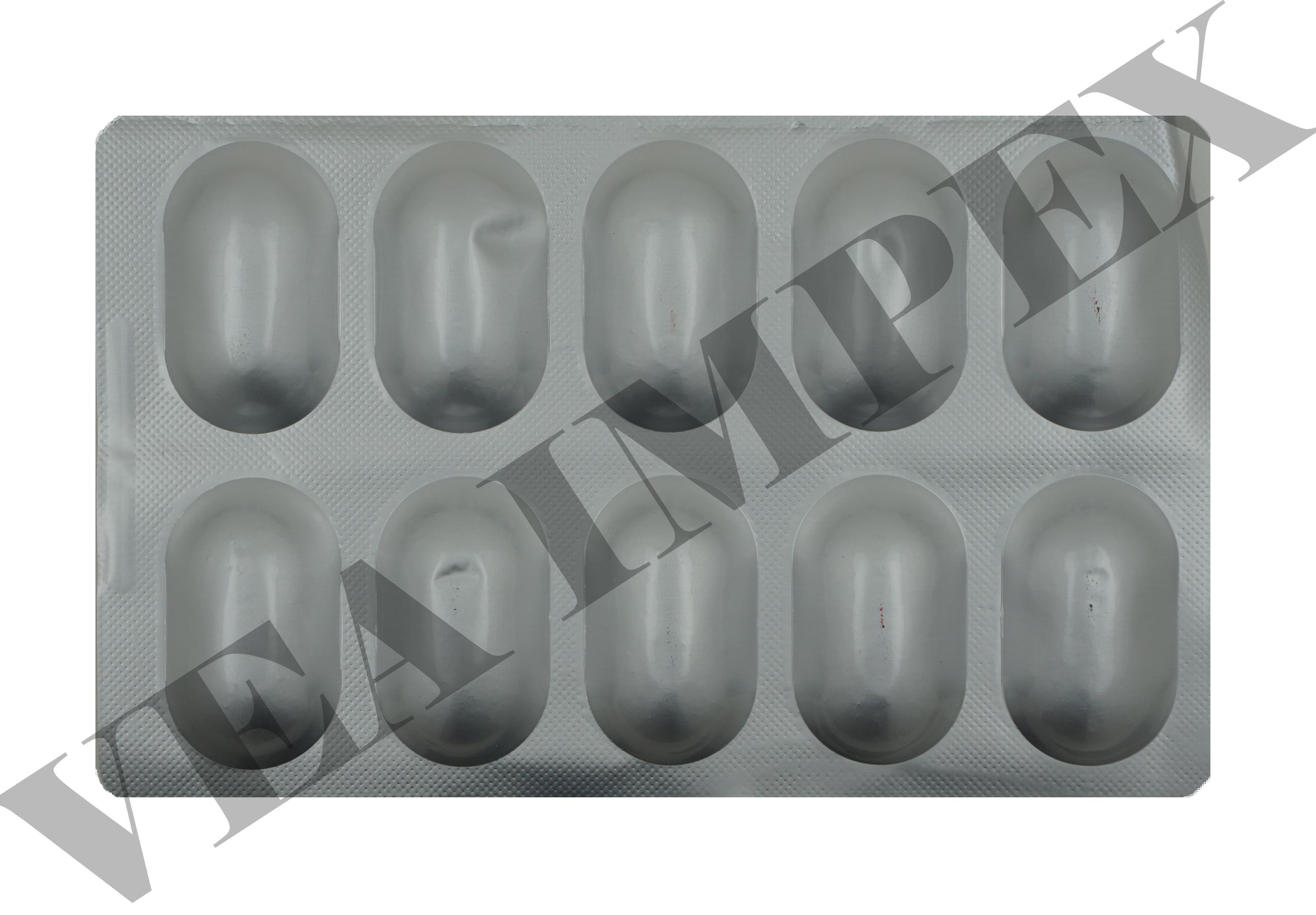 Cefolac OZ Tablets