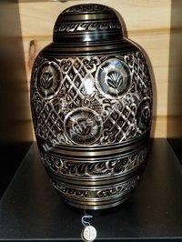 Engraving Urn