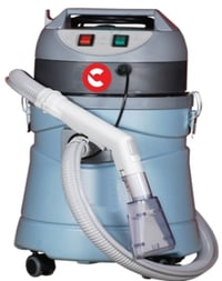 Injection Extraction Vacuum Cleaner