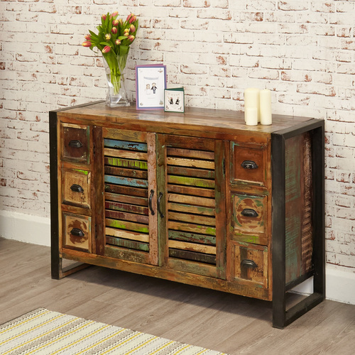 rustic furniture india