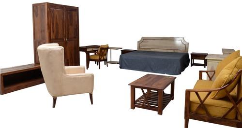 Hotel Furniture India