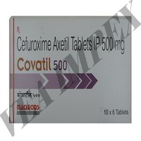 Covatil 500 MG Tablets
