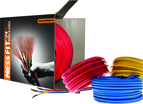 Flexible Copper Wires