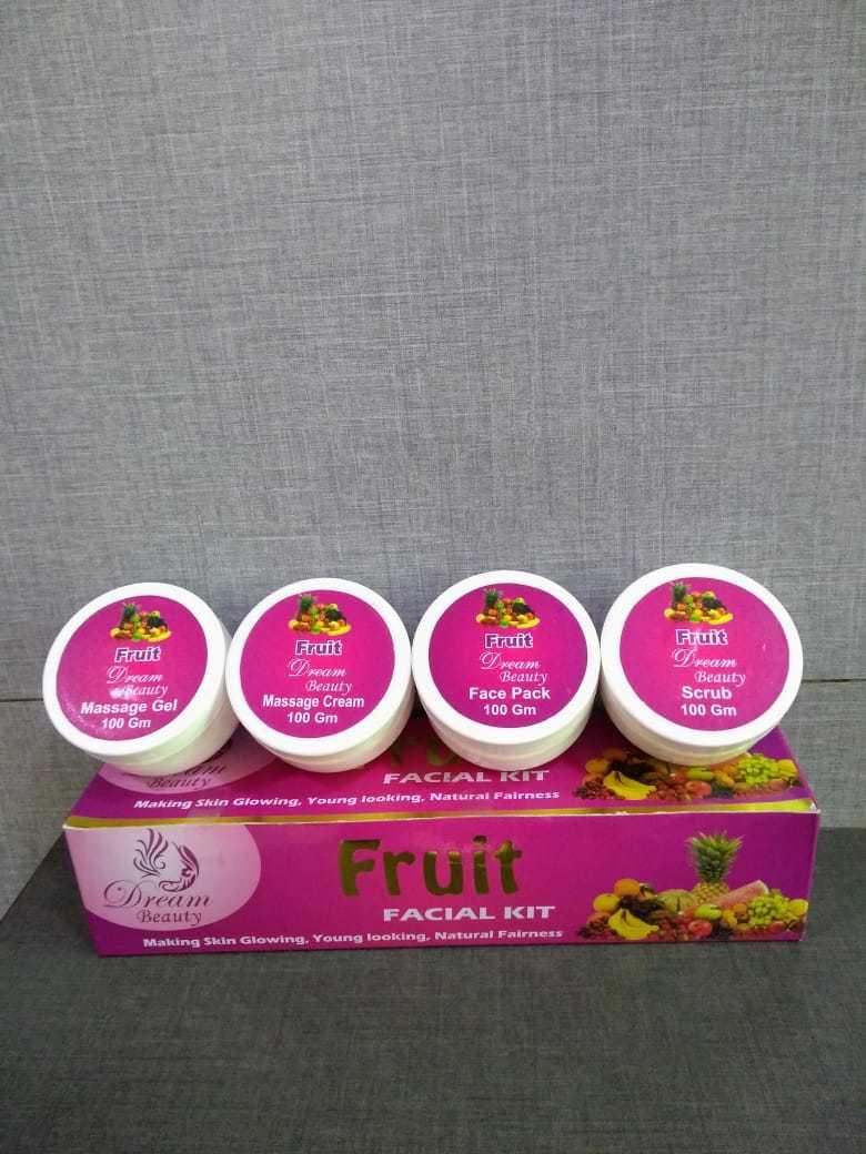 Fruit Facial Kit