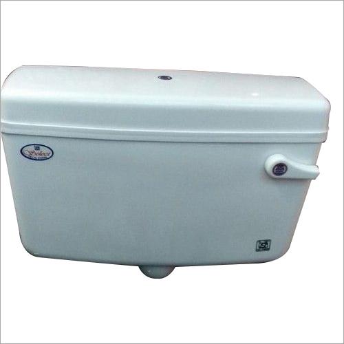 Cistern Side Flush Tank
