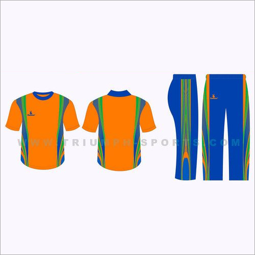 Online cricket t-shirt