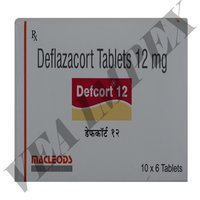 Defcort 12 mg Tablets